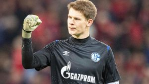 Officiel : Le Bayern Munich s'offre Alexander Nübel