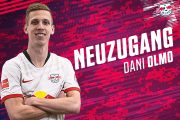 Officiel : le RB Leipzig s'offre Dani Olmo