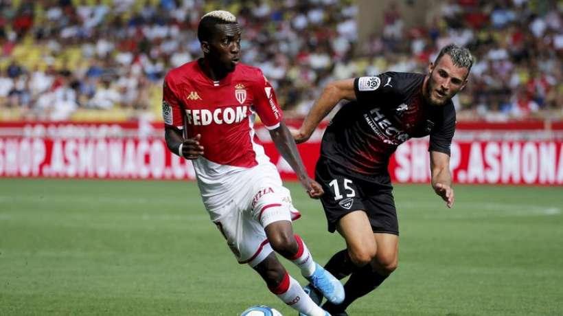 AS Monaco : Henry Onyekuru vers la sortie ?