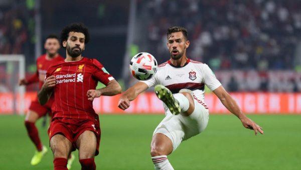 Arsenal : pas d'accord trouvé avec Flamengo pour Mari
