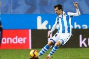 Bordeaux : accord pour le transfert de Ruben Pardo