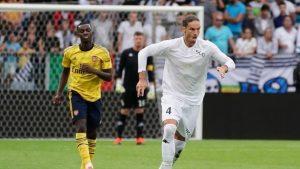 Officiel : Angers prolonge Mateo Pavlovic