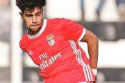 Liverpool s'active pour un jeune talent portugais