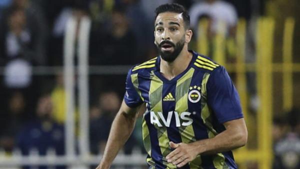 Officiel : Adil Rami quitte déjà Sotchi