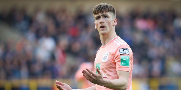 Le Milan AC se positionne sur un espoir belge