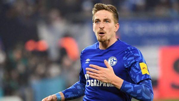 Officiel : accord entre Schalke 04 et Bastian Oczipka