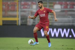 Roma – Inter Milan : un échange Spinazzola-Politano en vue