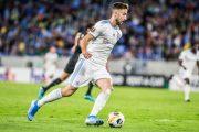 Sporting Lisbonne : Andraz Sporar va signer !