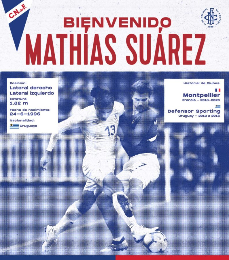 Officiel : Montpellier laisse filer Mathias Suarez