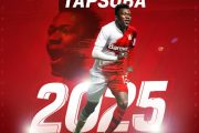 Officiel : Le Bayer Leverkusen recrute Edmond Tapsoba