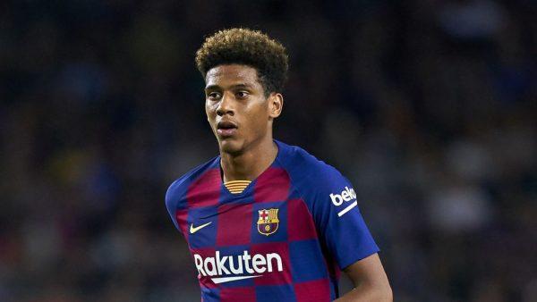 FC Barcelone : Jean-Clair Todibo suscite de plus en plus d'intérêt