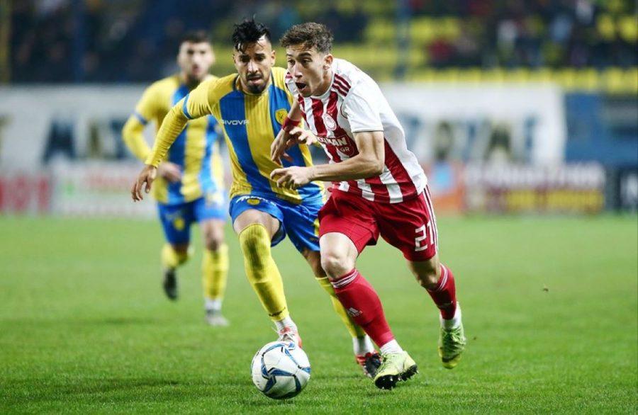 OGC Nice : un latéral Grec espéré par le club