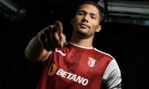 Officiel : Braga s'offre le prometteur Vitor Gabriel