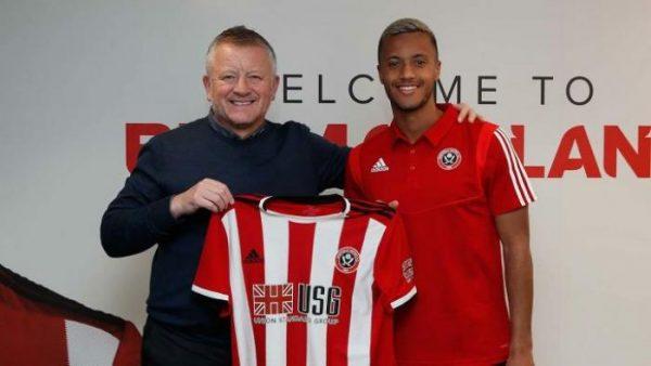 Officiel : Sheffield United s'offre deux joueurs
