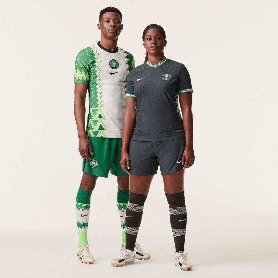 Nike dévoile ses 3 premiers maillots de 2020 !