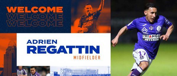 Officiel : Adrien Regattin rebondit en MLS !