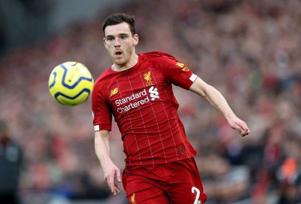 Liverpool : Andrew Robertson fait une grande annonce