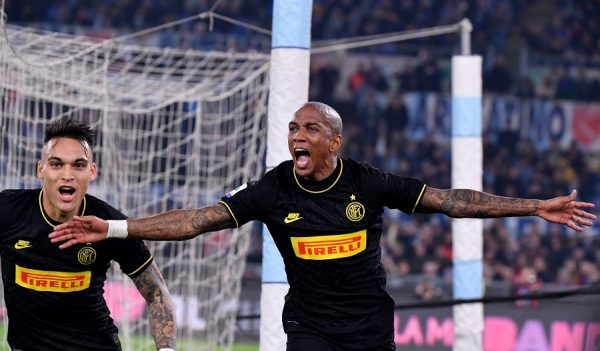 Inter Milan : Ashley Young a tranché pour son avenir