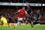 Real Madrid : Pierre-Emerick Aubameyang courtisé mais…