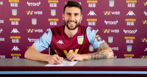Officiel : Aston Villa s'offre un buteur espagnol