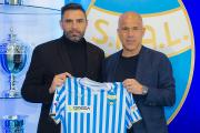 Officiel : Luigi Di Biagio nommé entraîneur de la SPAL