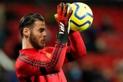 Manchester United  : De Gea, poussé vers la sortie ?