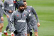 Atletico Madrid : une touche en Turquie pour Diego Costa