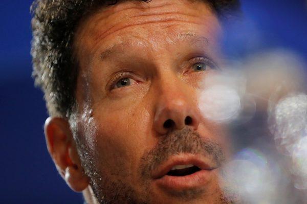 Ligue des Champions : la dernière chance de Diego Simeone ?