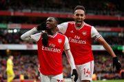 Arsenal : Pierre-Emerick Aubameyang a choisi