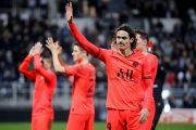 PSG : Naples prêt à doubler Boca Junios pour Cavani