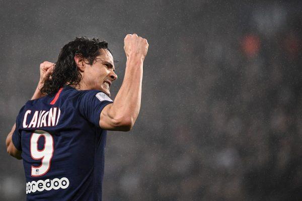 Mercato – PSG : une touche au Brésil pour Edinson Cavani