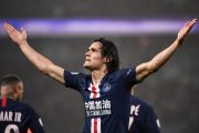 PSG : Edinson Cavani fixe ses conditions à l'Inter Milan
