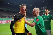 Borussia Dortmund : la sensation Erling Braut Haaland déjà partante ?
