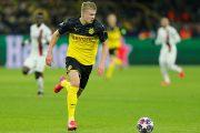 Ligue des Champions : Erling Haaland élu joueur de la semaine