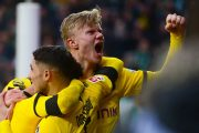 BVB : Erling Braut Haaland priorité de deux clubs ?