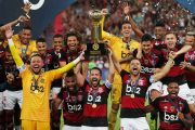 Flamengo remporte la Recopa Sudamericana