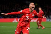 Ligue des Champions : Gnabry, « king of London »