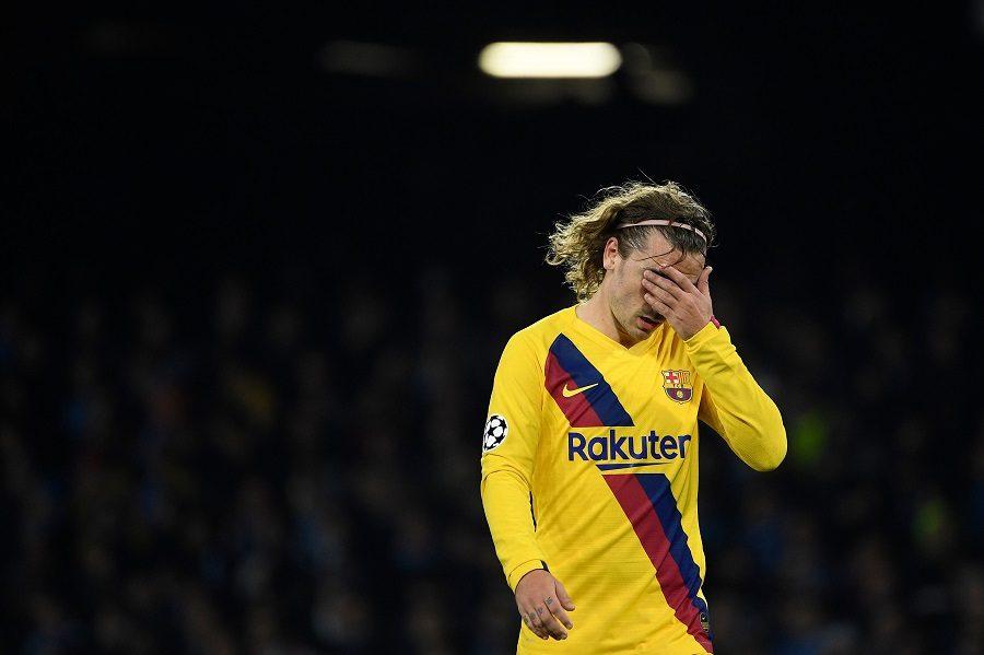 FC Barcelone : Antoine Griezmann est bien sur la liste des transferts