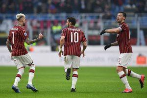 Milan AC : Hakan Calhanoglu se dirigerait vers l'Angleterre