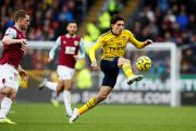 Mercato – Arsenal : deux touches en Italies pour Héctor Bellerin