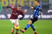 Milan AC : Ismael Bennacer finalement en Angleterre ?