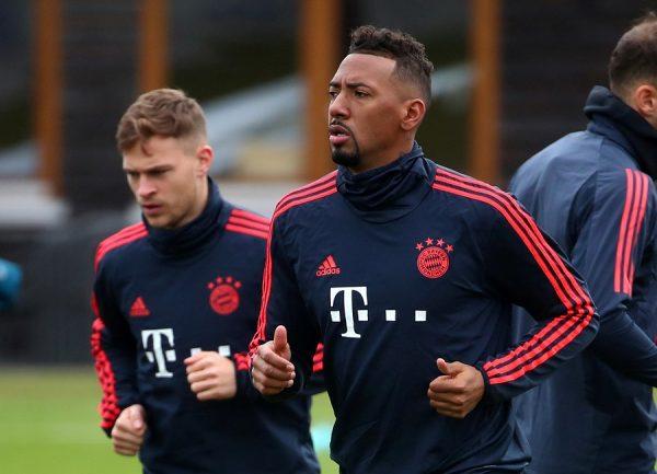 FC Barcelone : 40M€ pour un taulier du Bayer Munich ?