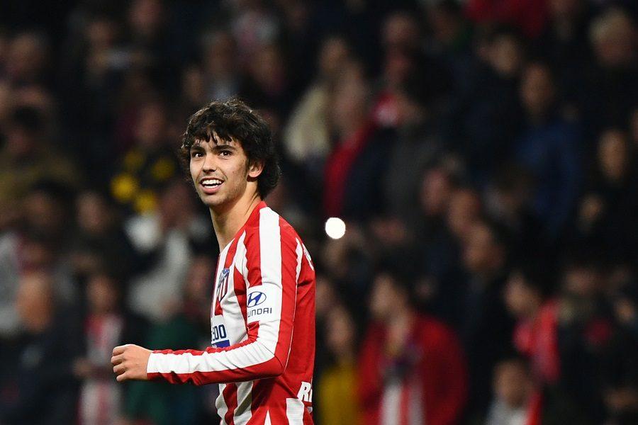 Atletico Madrid : Joao Felix est dans le viseur d'un club anglais