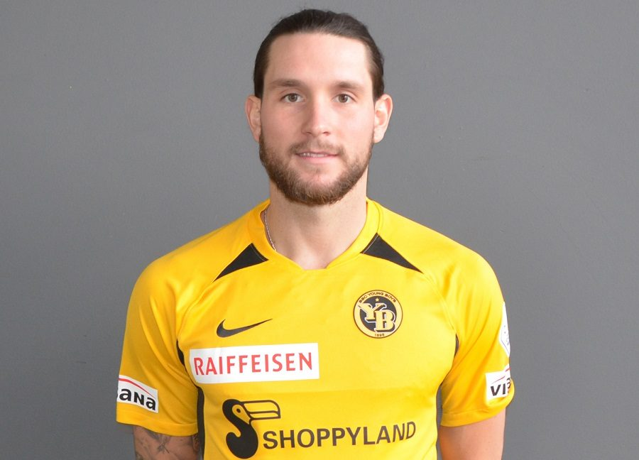 Officiel : Jordan Lefort file en Suisse