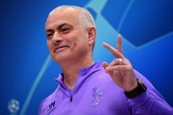 Ligue des Champions : Mourinho de retour dans son jardin