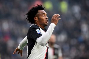 L'Inter Milan viserait un joueur de la Juventus