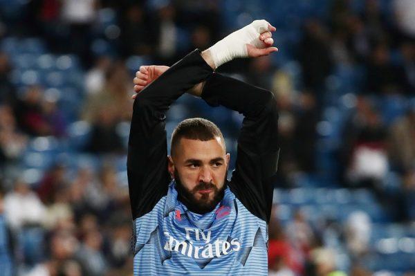 OL : un futur attaquant du club se trouverait au Real Madrid !