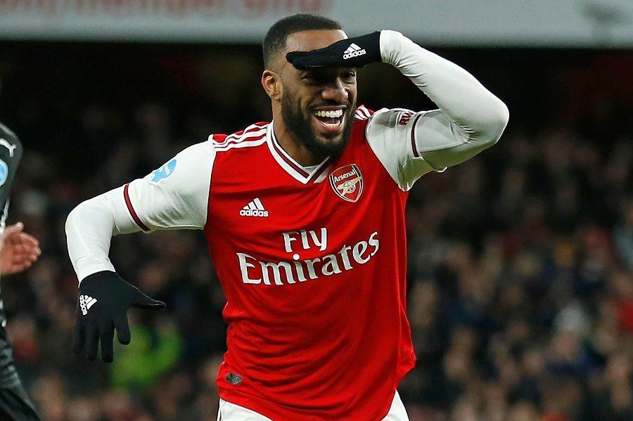Arsenal : Alexandre Lacazette pourrait partir cet été