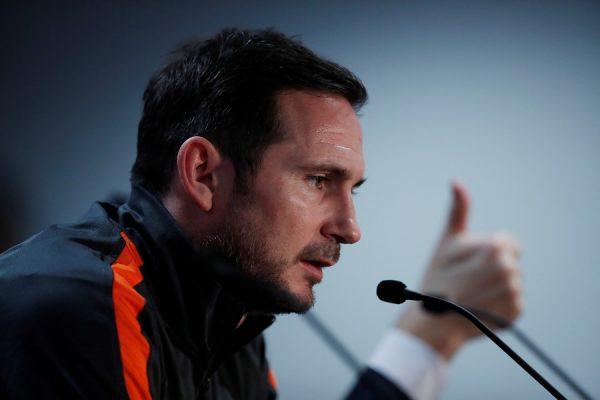 Ligue des Champions : Frank Lampard et Chelsea face au révélateur munichois