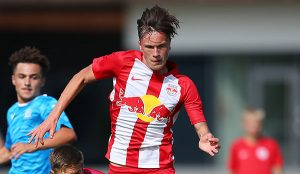 La Juventus et Manchester City ciblent un jeune talent autrichien